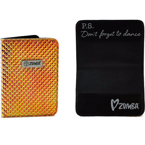 Dont Forget To Dance Passport Holder (AUS)