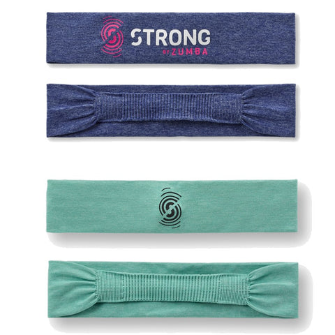 Dont Miss a Beat Headbands 2pk