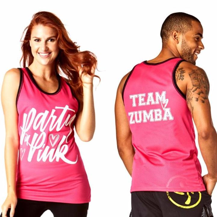Party In Pink Unisex Basketball Jersey