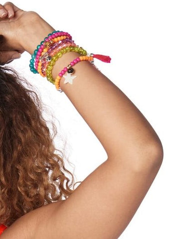 Sparkle On Arm Party 6pk