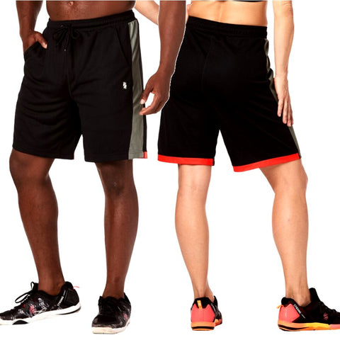 Train To The Beat Mens Shorts