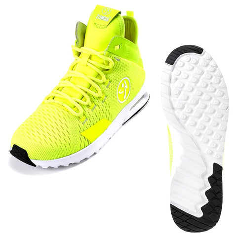 Zumba Air Funk - Yellow (Pre-Order)