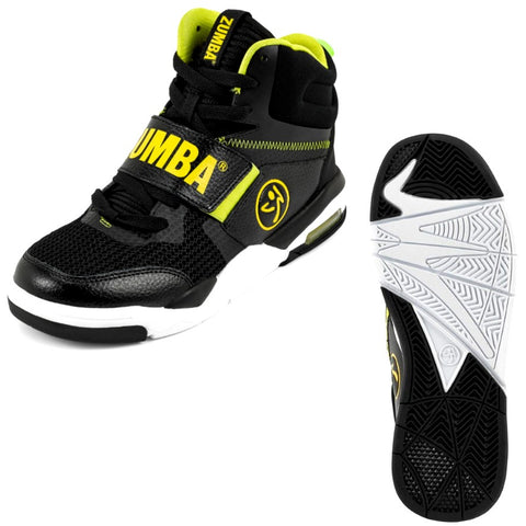 Zumba Court Air 2.0 (sizes 9, 9.5, 10)