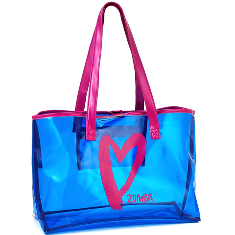 Zumba Love Beach Bag (AUS)