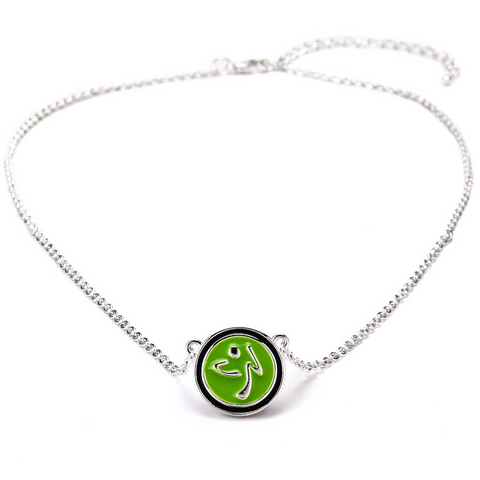 Zumba Nation Necklace (AUS)
