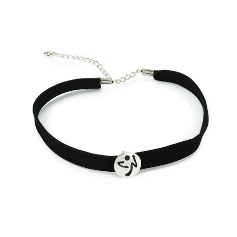 Zumbito Choker Necklace (NEW)