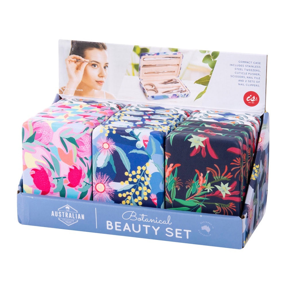 Botanical Beauty Set