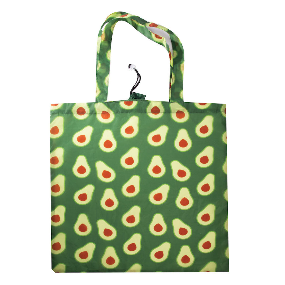 Avocado Eco Shopping Bag