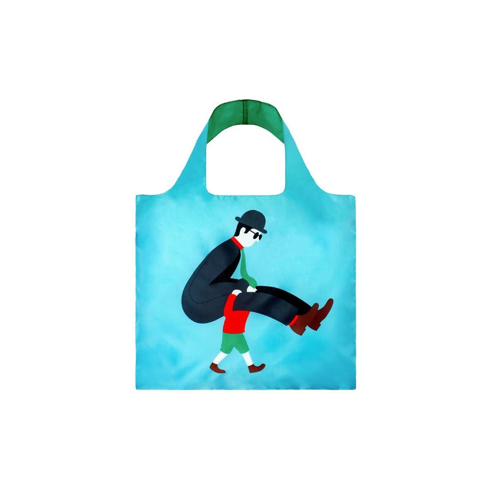 Loqi environmental shopping bags