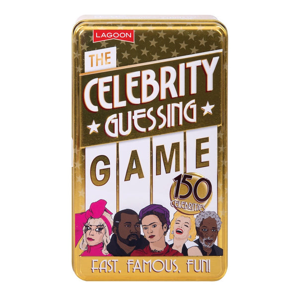 Celebrity Guessing Game