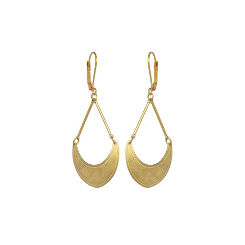 Qali Earrings
