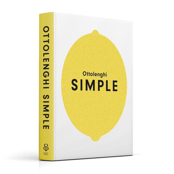 Ottolenghi 'Simple' Cookbook