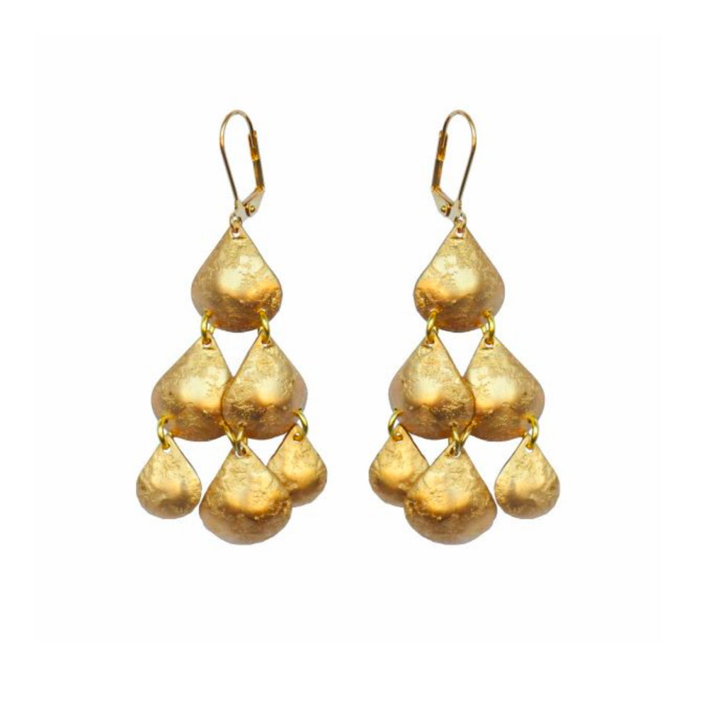 Alexsandra Earrings