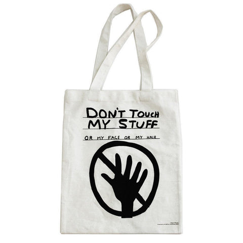 David Shrigley Tote