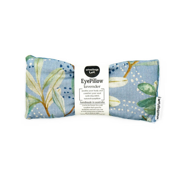 Eye Pillow - Banksia