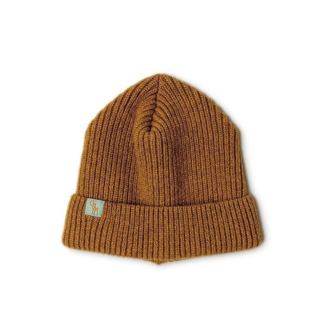Fixed Beanies - Lambswool