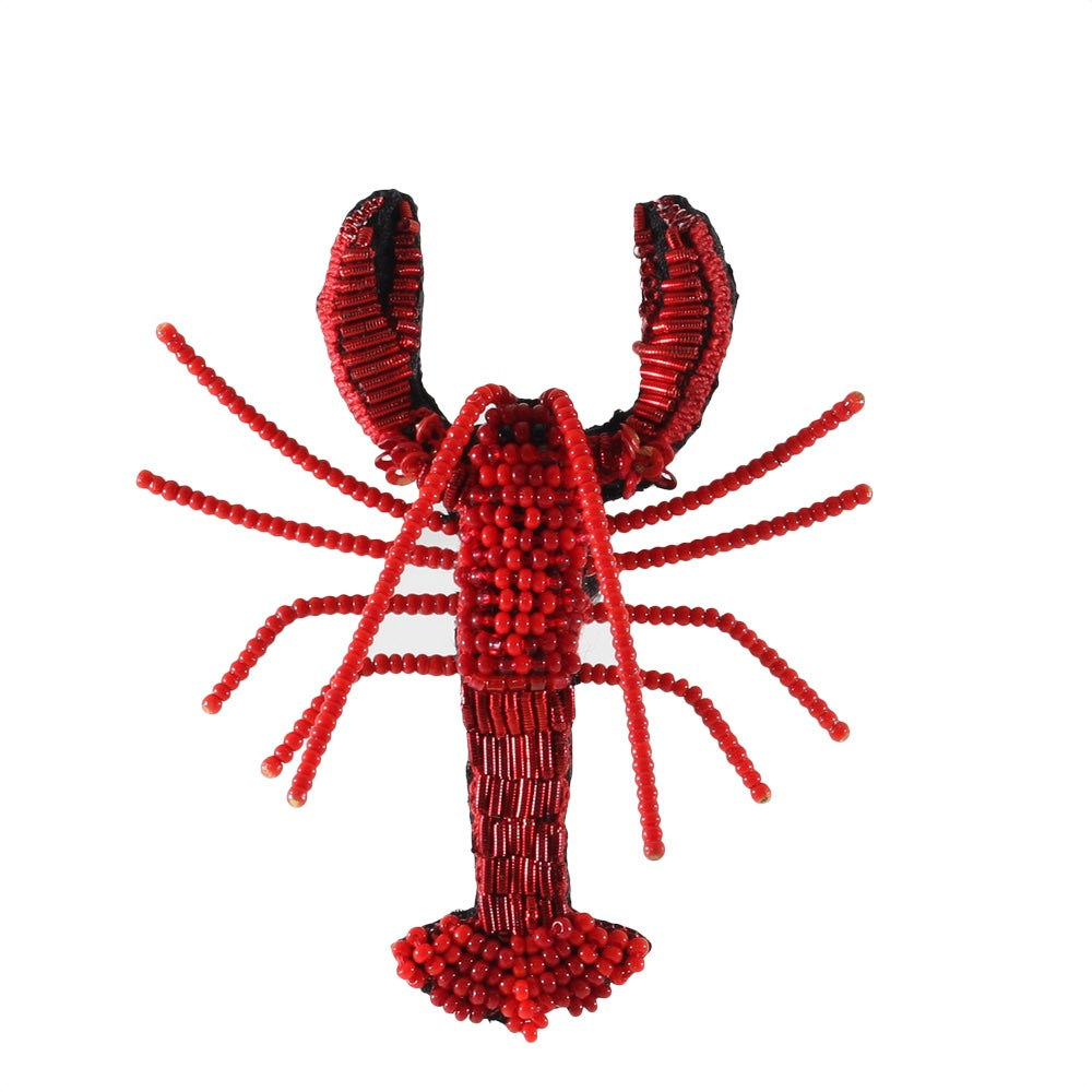Brooch - Lobster