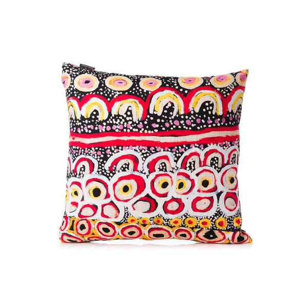Cushion Cover - Maggie Long