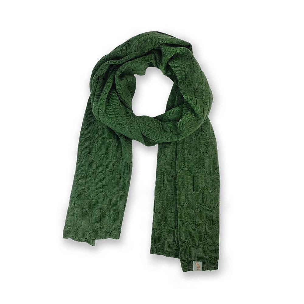 Australian made Marino Wool scarves