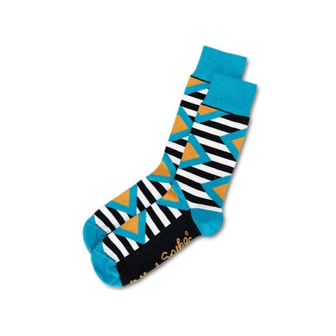 Socks - Optix Black