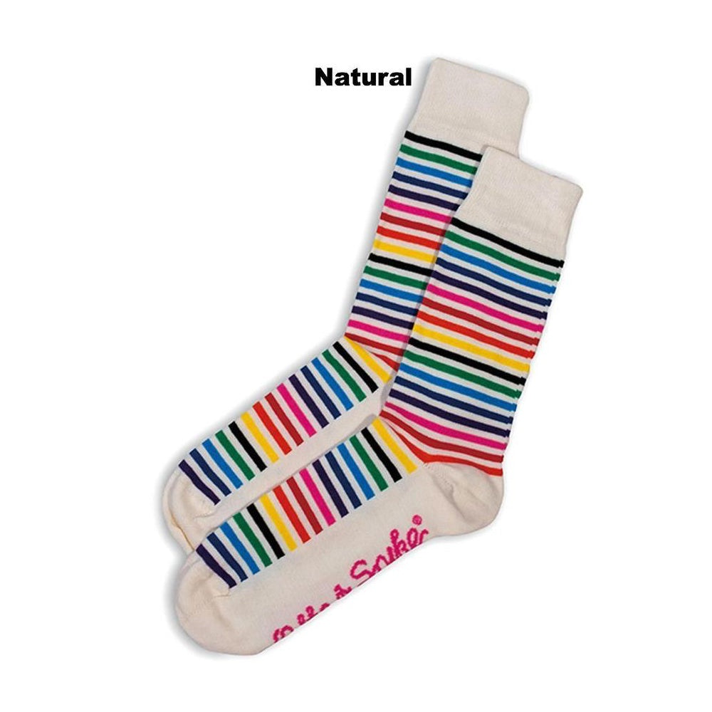 Socks - Patonia Natural