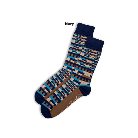 Socks - Transam Navy