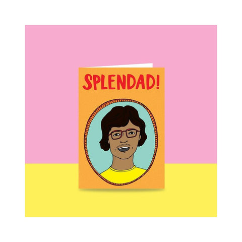 Card - Splendad