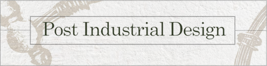 Post Industrial Design logo