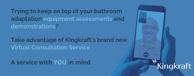 Kingkraft launch Virtual Consultation Service to support Product Assessments and Demonstrations