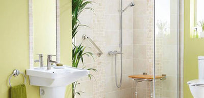 Essential Tips for Keeping Your Adapted Bathroom Stylish
