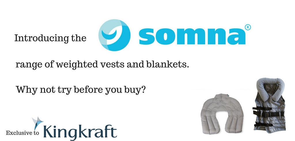 Somna weighted products