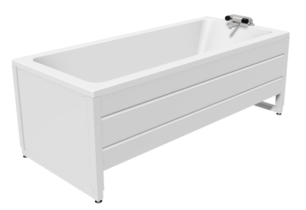 Disabled bathrooms | Baths for people with disabilities – Kingkraft