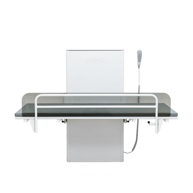 Wall mounted changing table (Vario Nursing Table)