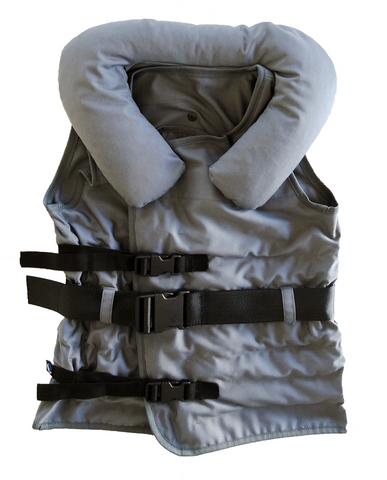 Somna Chain Weighted Vest