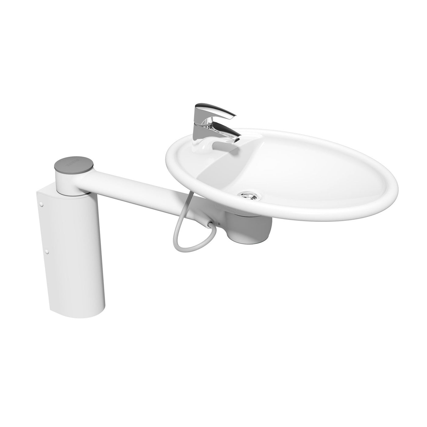 Ropox Missisippi Swing Wash Basin