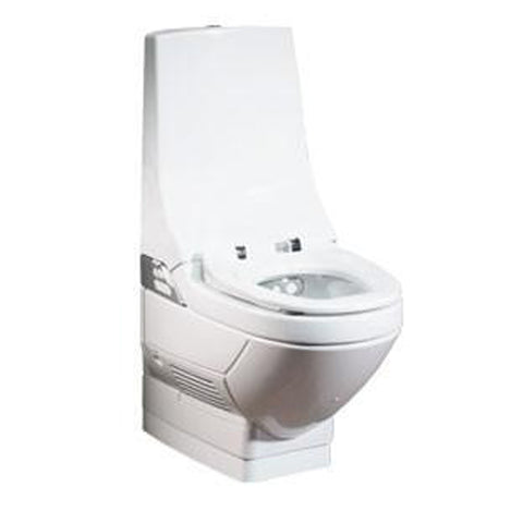 AquaClean 8000plus Care Shower Toilet