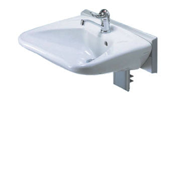 Pressalit wash basins