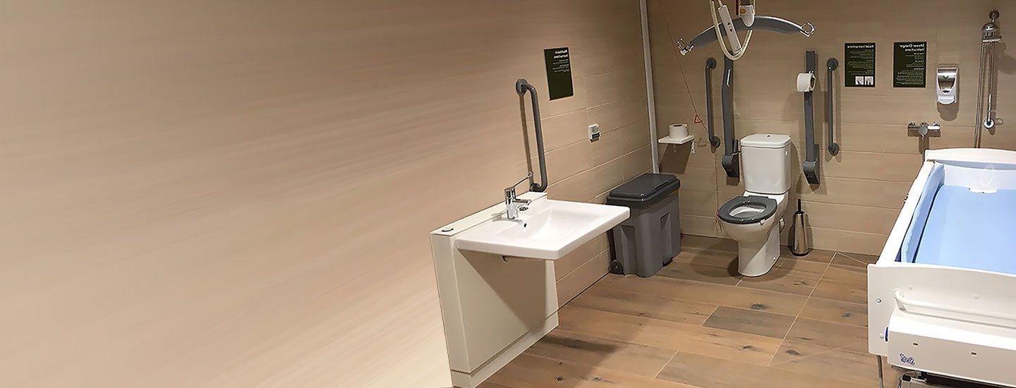 Stylish & practical<br /><strong>bathroom solutions</strong>