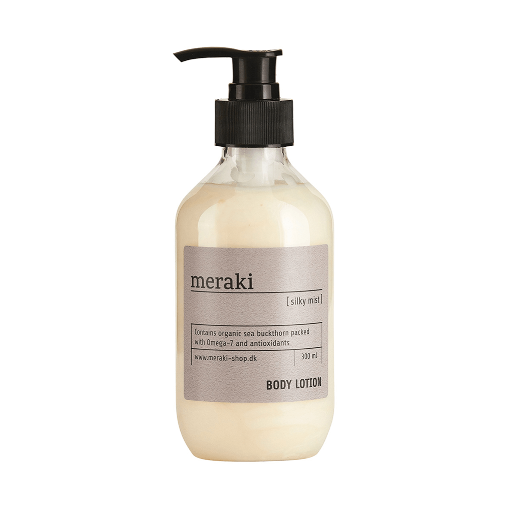 KIND OF MINE* Meraki Bodylotion