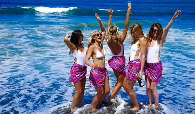 The Best Places to Plan a Bachelorette Party For Every Month of the Year