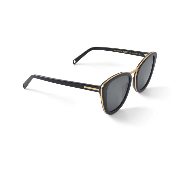 The Headliners - Sunglasses by Bisous
