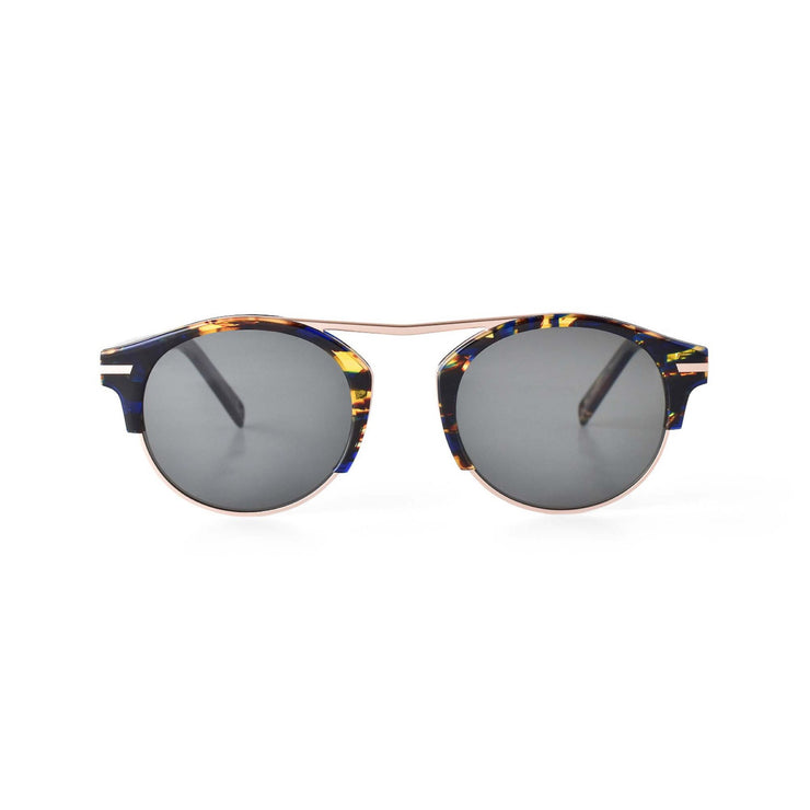 The Rumrunners - Sunglasses by Bisous