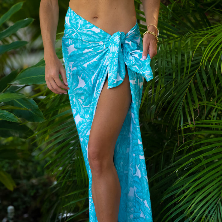 The Bora Bora - Long Sarong