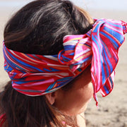 Kenny Flowers Sarong Dream Catcher Headband