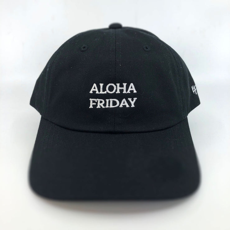 Aloha Friday - Dad Hat