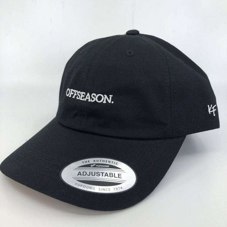 Offseason - Dad Hat