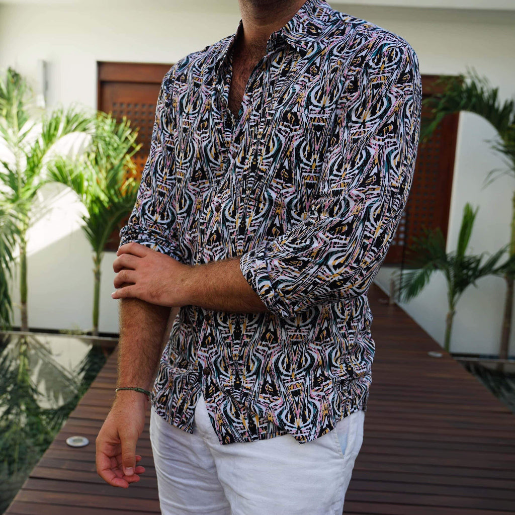 The 6 Best Kenny Flowers Shirts To Rock This Fall And Winter