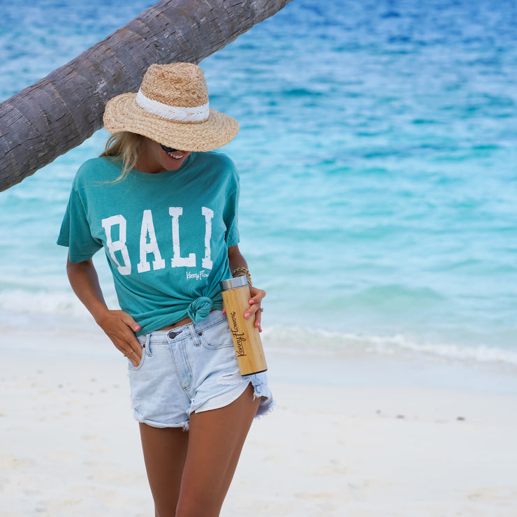 The Bali Travel Tee