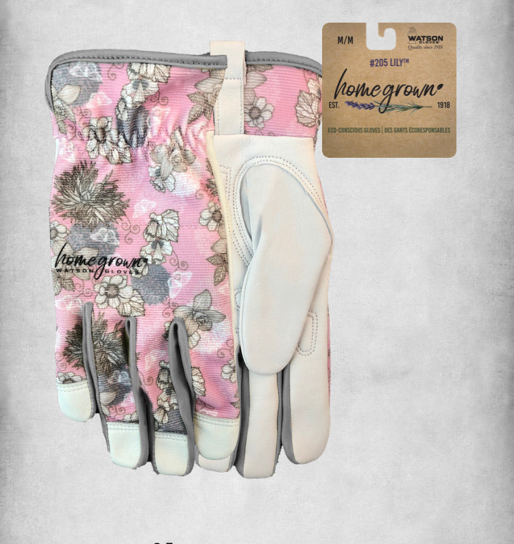 Gloves - Lily