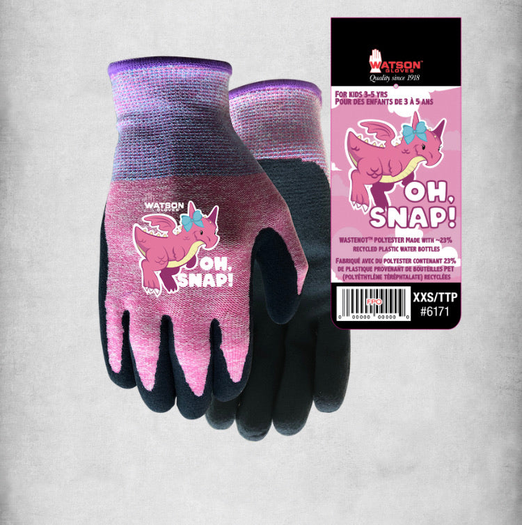 Gloves - Oh Snap